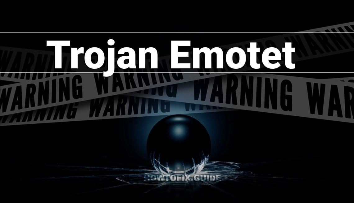 Trojan Emotet
