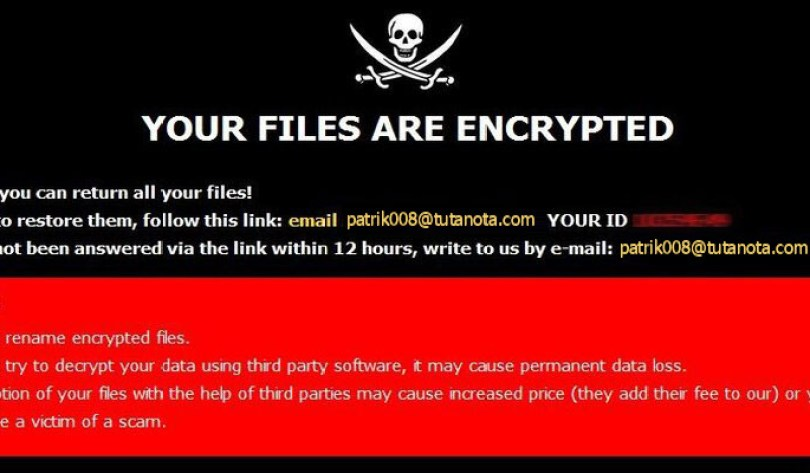 [patrik008@tutanota.com].Cvc virus demanding message in a pop-up window