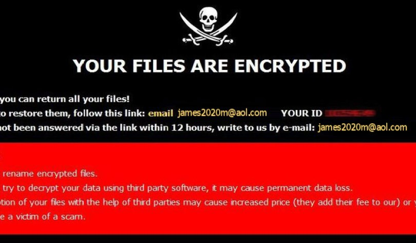 [james2020m@aol.com].MUST virus demanding message in a pop-up window