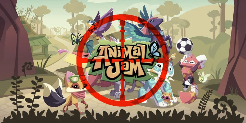 Hackers attacked Animal Jam