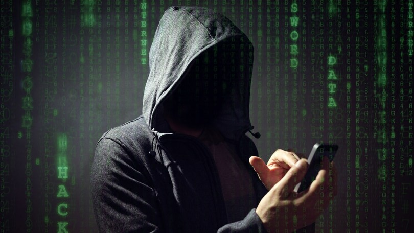 Ransomware operators calling their victims