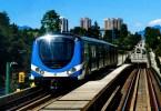 Egregor attack on transport in Vancouver