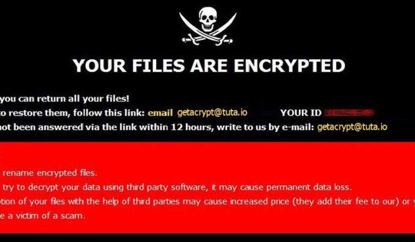 [getacrypt@tuta.io].gac virus demanding message in a pop-up window