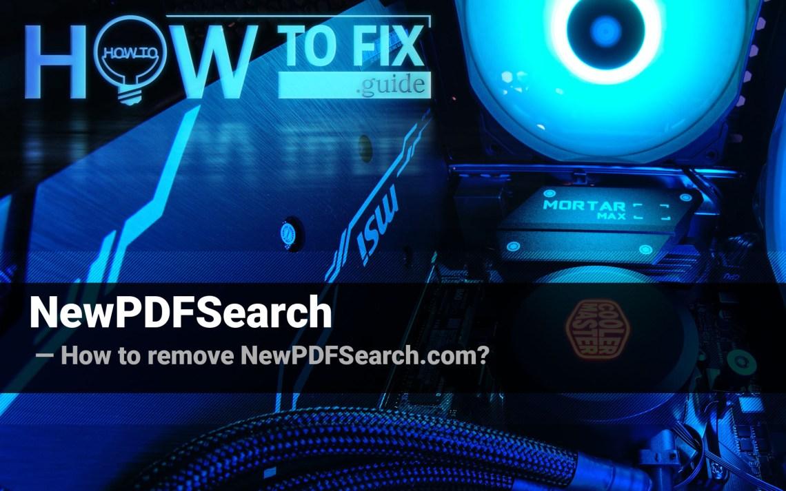 NewPDFSearch