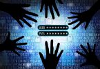 Google indexed stolen credentials