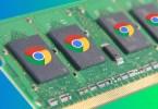 Chrome will stop using RAM