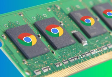 Chrome will stop using RAM