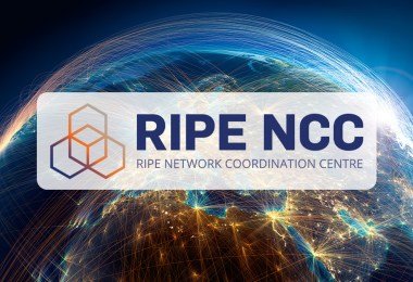 RIPE NCC tried to attack