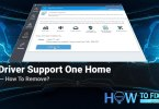 How To Uninstall Driver Support ONE | Uninstall Guide