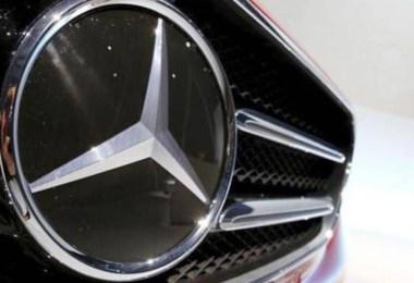 Mercedes-Benz data breach