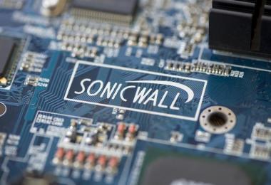 Dangerous vulnerability in SonicWall