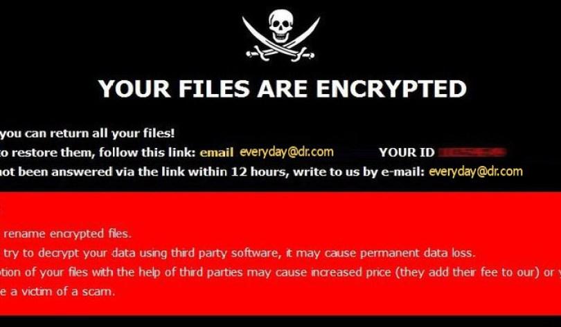 [everyday@dr.com].myday virus demanding message in a pop-up window
