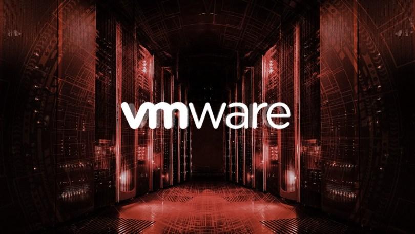 RCE vulnerability in VMware vCenter