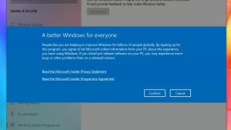 Windows11プレビュー
