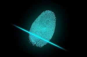 Biometric-based authentication