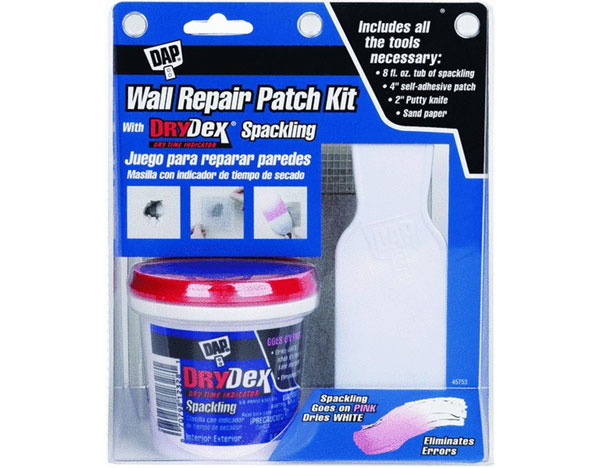 wall repair patch kit mitre 10