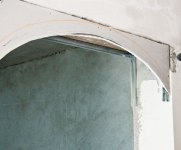 How To Drywall An Arch
