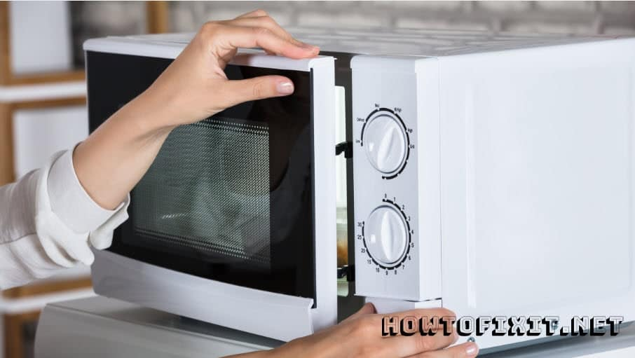 https posicinamientoweb pro photo collection how to fix the microwave door latch