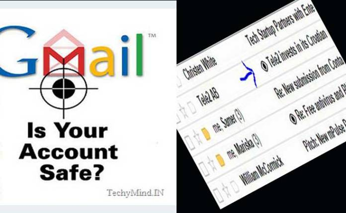 know about tracked email
