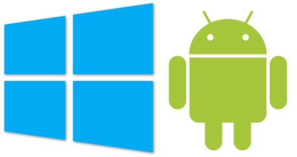 How to install android os on your pc