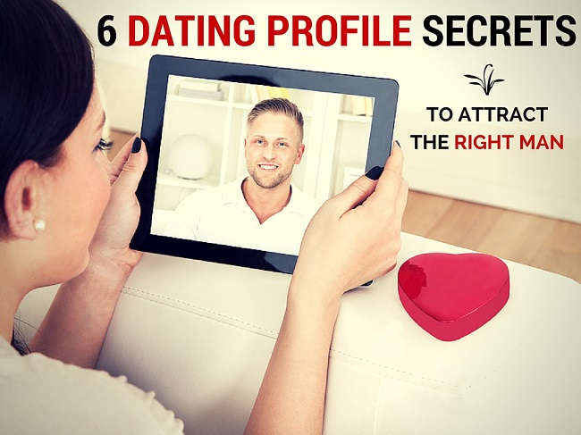How to write a dating profile woman