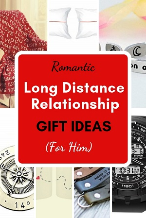 19 Romantic Long Distance Relationship Gifts And Surprises For Him