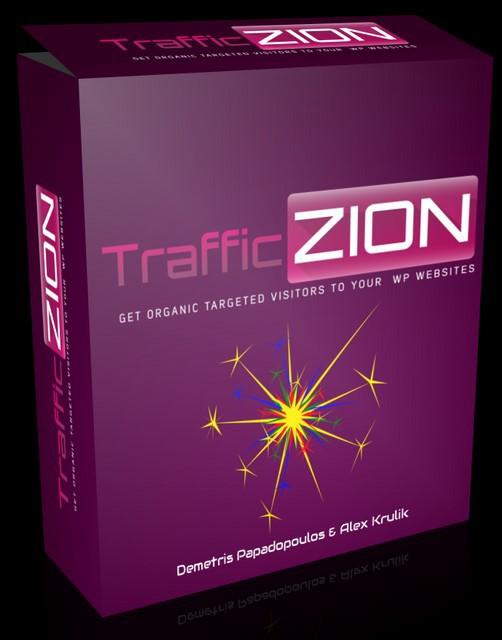 traffic zion