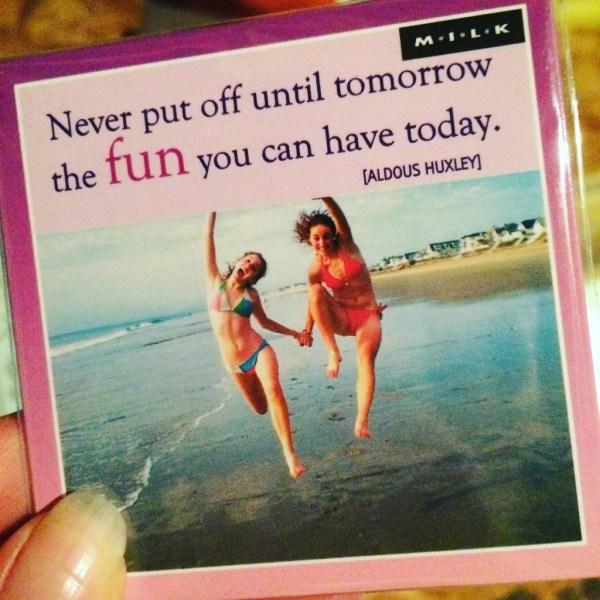 Happy Life -- Fun