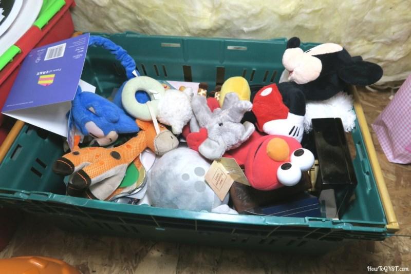 KonMari Mementoes Soft Toys