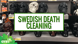 Top 10 posts of 2017 on HowToGYST.com – Swedish Death Cleaning: What It Is & How It Compares To The KonMari Method
