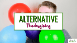 Alternative Thanksgiving 2018 – Things to be grateful for | Gratitude