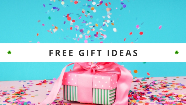 Free Christmas Gifts • How To Enjoy A Special Christmas On A Budget