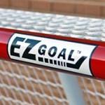 EZ goal hockey net review