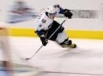 5 Hockey Speed Training Tips