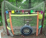 Cheap and Easy Ideas to make Shooting Practice more fun