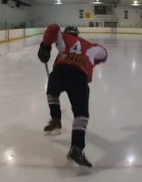 hockey Acceleration