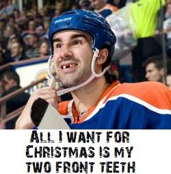 hockey-player-christmas