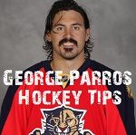 Hockey Tips from George Parros