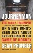 journeyman hockey book