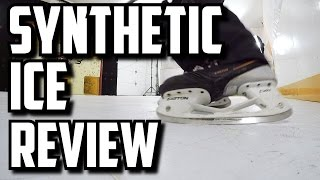 synthetic-ice-review