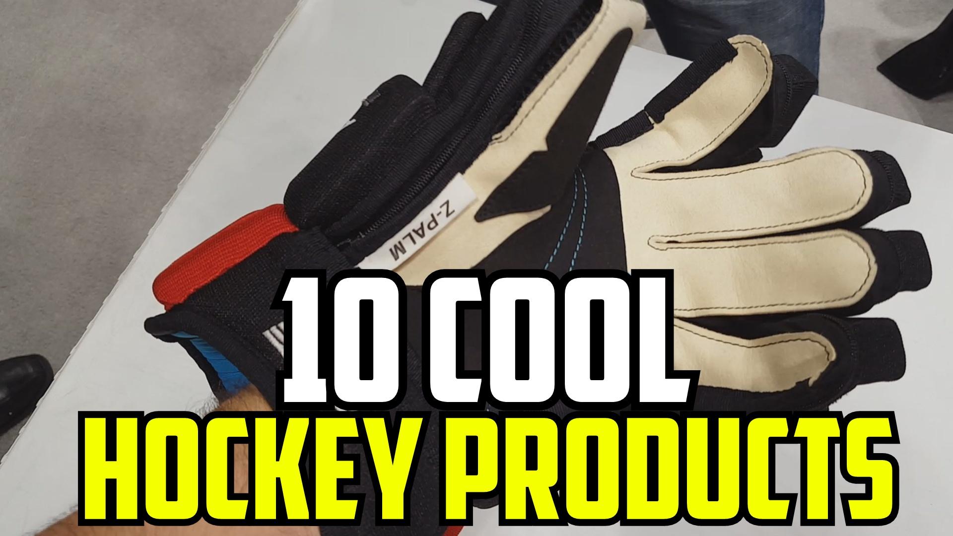 Hockey Goalie Training Drills
