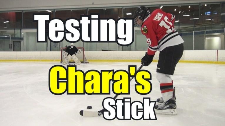 charas-stick