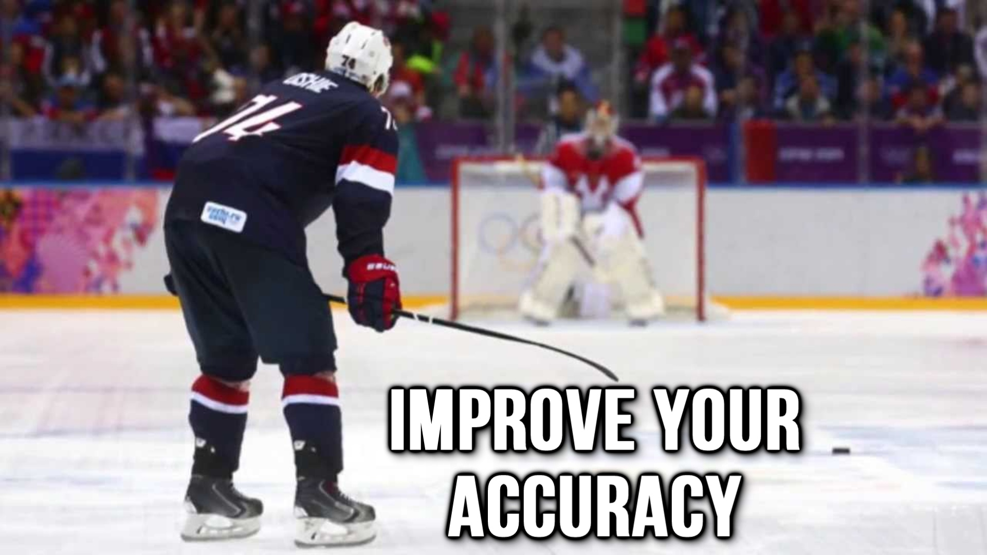 4 Tips to Improve Your Accuracy