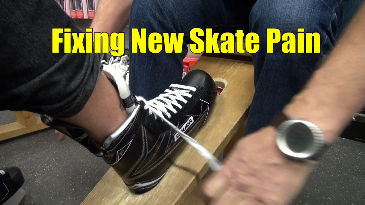 New Skate Prep: Why you Should Bake New Skates