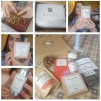 """The Little House of Hygge"" Hygge Subscription Box"