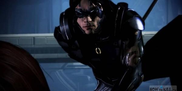 Mass Effect 3: как убить Кая Ленга