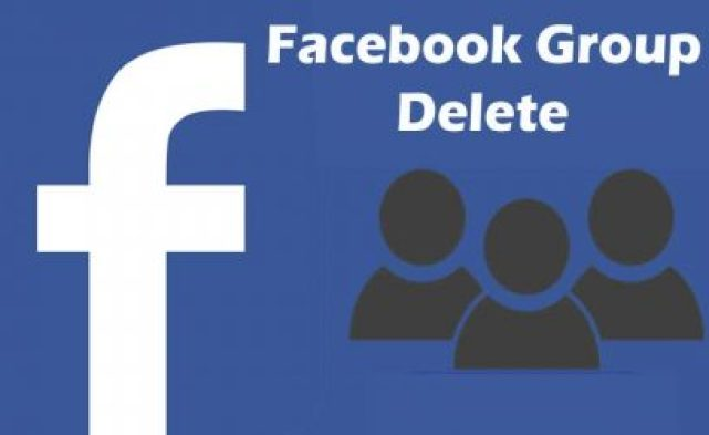 How To Delete Facebook Group - How To Delete Facebook Account, Delete Facebook Group