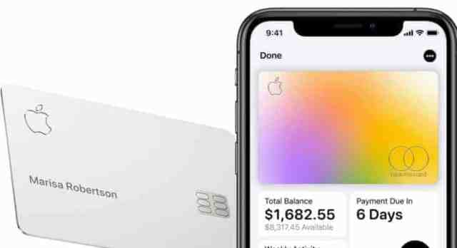Apple Card | How to Make Purchases Online Using Apple Card