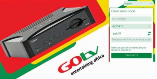 GoTv Nigeria TV Services | Customer Care, Subscription Prices & Packages 2019