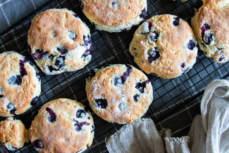 The Best Scone Recipe I Know
